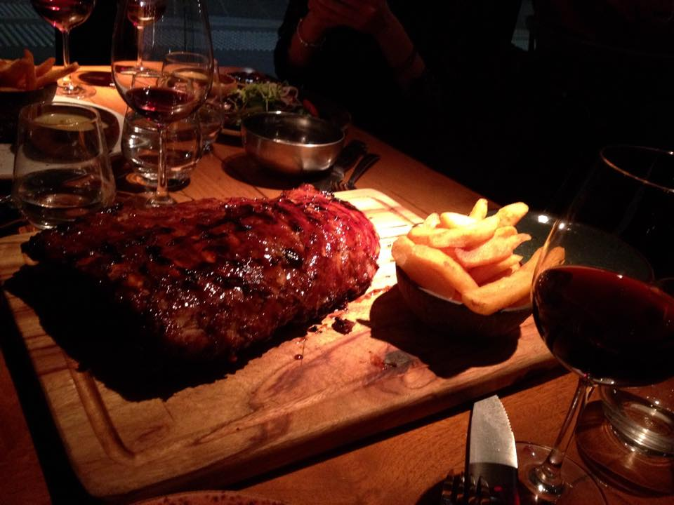 Meat & Wine Co, Melbourne, Australia
