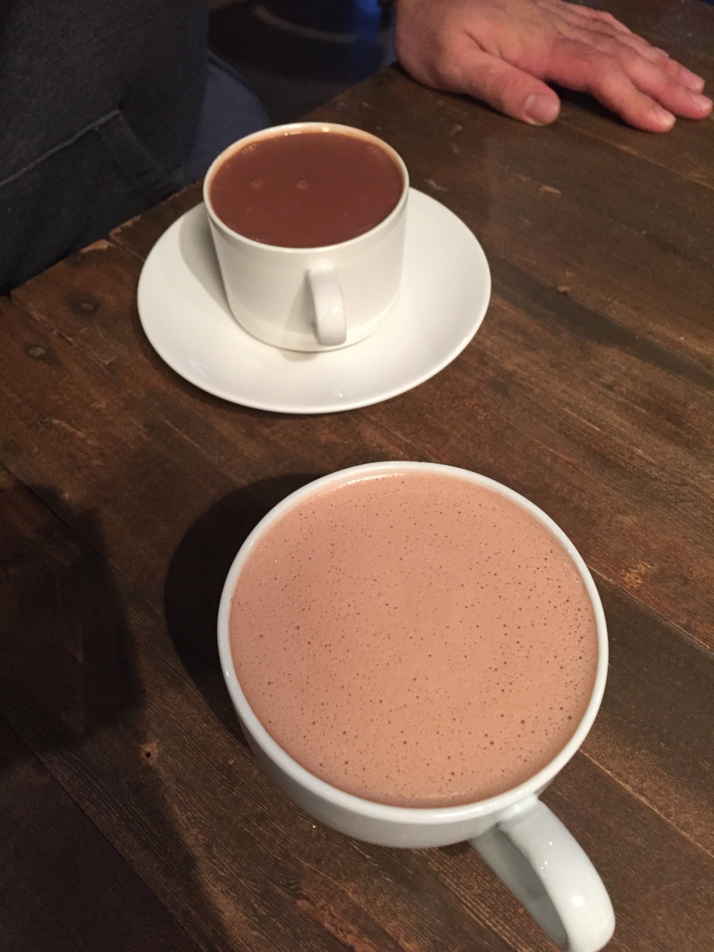 Cacao Portland, OR