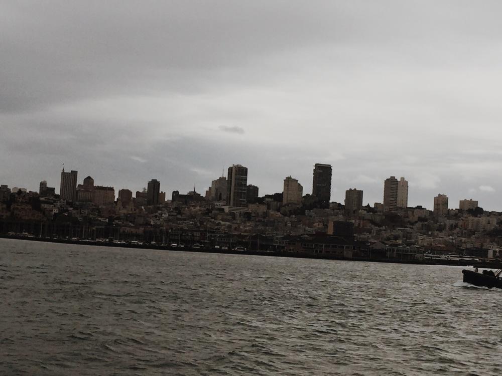 San Fransisco - Alcatraz & Pier 39
