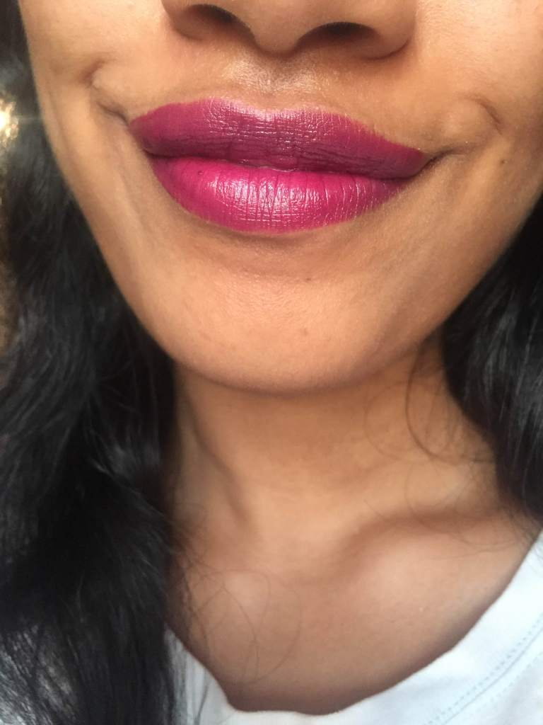 eastwestmusings lip color