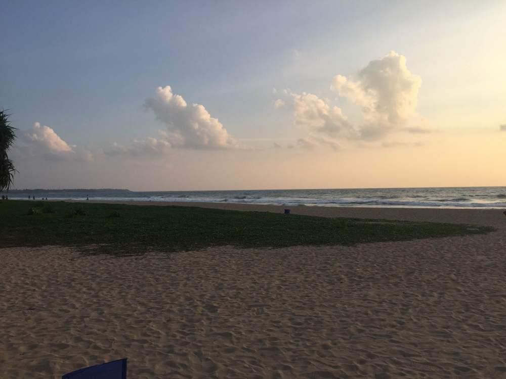 Sri Lanka Adventures - Ahungalla & Hikkaduwaac